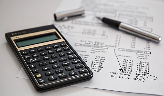 Calcolo dell'imposta sostitutiva con regime forfettario
