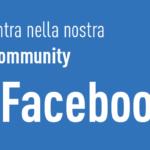Community Facebook Commercialista Psicologi