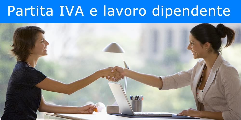 Partita IVA da Psicologo e lavoro dipendente